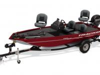 2020 Sun Tracker Pro 160 for sale in Lavalette, West Virginia (ID-214)