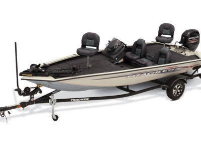 2020 Sun Tracker Pro Team 175 TXW Tournament Edition for sale in Fort Smith, Arkansas at $23,195