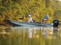 2020 Sun Tracker Pro Team 175 TXW Tournament Edition for sale in Fort Smith, Arkansas (ID-223)