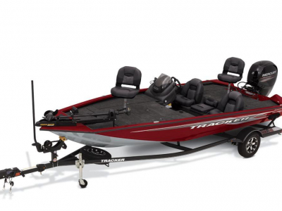 2020 Sun Tracker Pro Team 195 TXW Tournament Edition for sale in Lawton, Oklahoma at $31,555