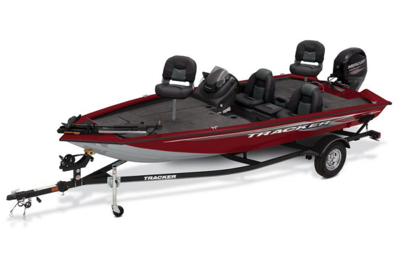 2020 Sun Tracker Pro Team 175 TXW Tournament Edition for sale in Webster, Massachusetts (ID-232)