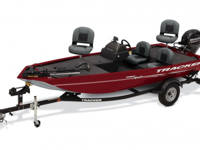 Power Boats - 2020 Sun Tracker Pro 160 for sale in Webster, Massachusetts at $13,240