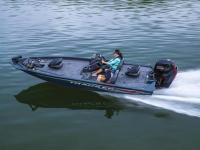 2020 Sun Tracker Pro Team 190 TX for sale in Redding, California (ID-235)