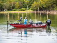 2020 Sun Tracker Pro 160 for sale in Holden, Maine (ID-247)