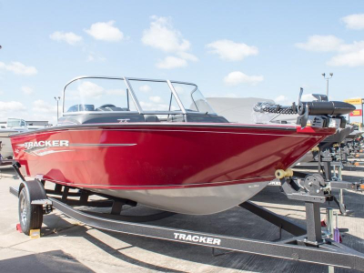 2020 Sun Tracker Pro Guide V-175 WT for sale in Springfield, Illinois at $29,095