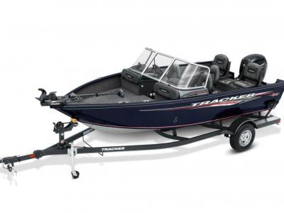 Power Boats - 2020 Sun Tracker Pro Guide V-175 Combo for sale in Redding, California at $32,995