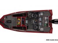 2021 Sun Tracker Pro Team 195 TXW Tournament Edition for sale in Anaheim, California (ID-695)