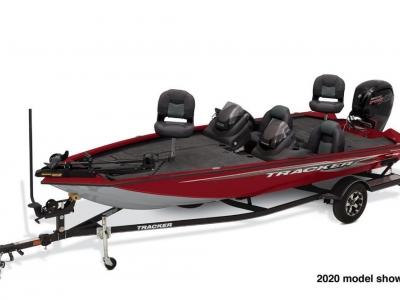 2021 Sun Tracker Pro Team 190 TX Tournament Edition for sale in Kalamazoo, Michigan
