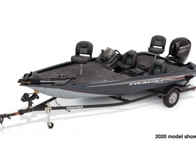 2021 Sun Tracker Pro Team 195 TXW Tournament Edition for sale in Kalamazoo, Michigan