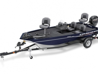 2022 Sun Tracker Pro 170 for sale in Martinsville, Virginia