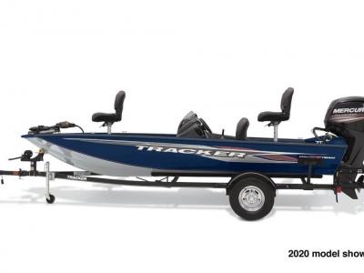 2021 Sun Tracker Pro Team 175 TF for sale in Temple, Pennsylvania at $22,095