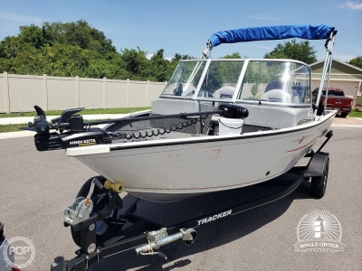 2019 Sun Tracker Pro Guide V-16 WT for sale in Gibsonton, Florida at $21,750
