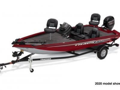 2021 Sun Tracker Pro Team 175 TXW Tournament Edition for sale in Jasper, Indiana