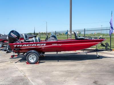 Power Boats - 2021 Sun Tracker Pro 170 for sale in Springfield, Illinois