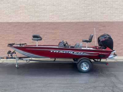 Power Boats - 2021 Sun Tracker Pro Team 195 TXW Tournament Edition for sale in Sterling Heights, Michigan