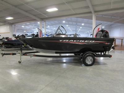 2021 Sun Tracker Pro Guide V-175 Combo for sale in Morganton, North Carolina at $31,190