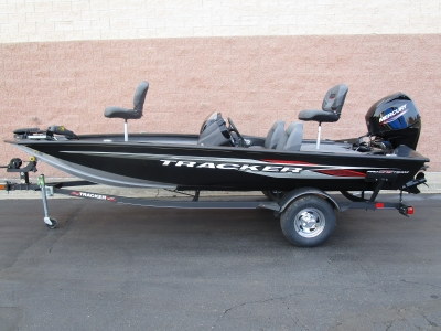 2021 Sun Tracker Pro Team 175 TXW Tournament Edition for sale in Sterling Heights, Michigan at $18,995