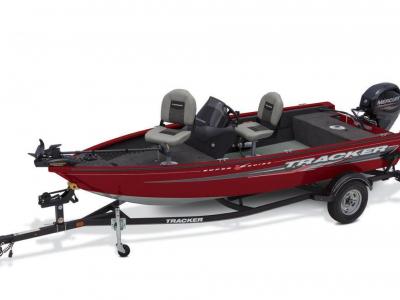 Power Boats - 2019 Sun Tracker Super Guide V-16 SC for sale in Bismarck, North Dakota