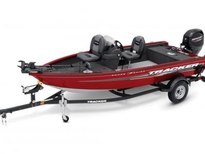 2021 Sun Tracker Super Guide V-16 SC for sale in Kalamazoo, Michigan