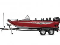 2020 Sun Tracker Targa V-18 Combo for sale in Bernice, Oklahoma (ID-275)