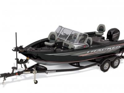 Power Boats - 2019 Sun Tracker Targa V-19 WT for sale in Minot, North Dakota