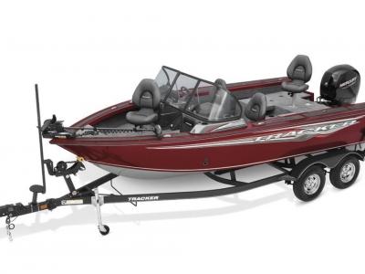 2021 Sun Tracker Targa V-18 Combo for sale in Allenton, Wisconsin