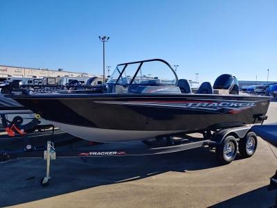 2021 Sun Tracker Targa V-18 WT for sale in Springfield, Illinois