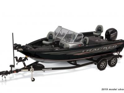 2021 Sun Tracker Targa V-19 WT Tournament Edition for sale in Minot, North Dakota