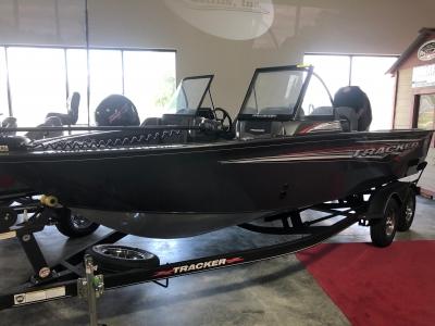 2021 Sun Tracker Targa V-19 WT for sale in Smithfield, North Carolina at $45,995