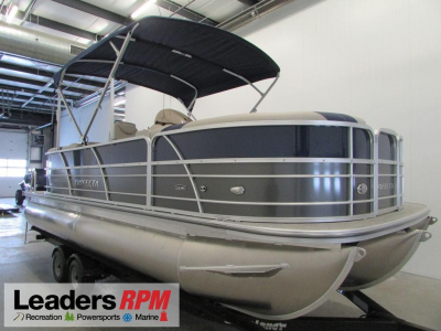 Power Boats - 2020 Trifecta 22RF LE TRI-TOON for sale in Kalamazoo, Michigan