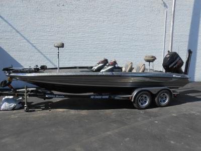 2010 Triton 20 Xs Elite for sale in Andover, Kansas at $41,995