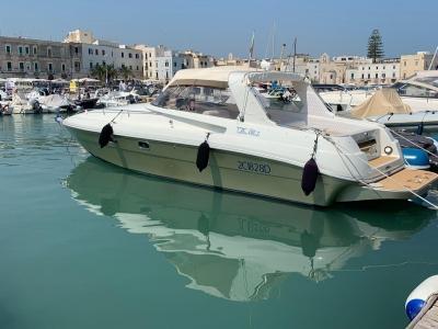 1994 Tullio Abbate Exception 33 for sale in Bari, Italy at $59,903