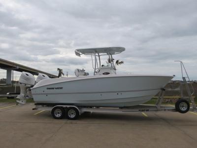 2021 Twin Vee 240 GF for sale in Freeport, Texas