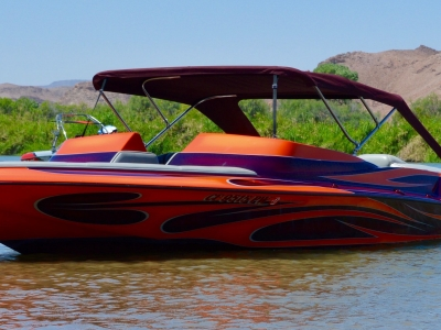 2003 Boats Ultra 22 Stealth for sale in San Diego, California at $75,000