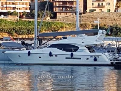 2006 VZ 56 for sale in Mar Tirreno, Italy