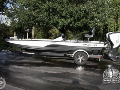 2019 Vexus AVX1980 for sale in Fowlerville, Michigan at $42,300