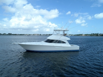 2021 Viking 48 Convertible (TBD) for sale in New Gretna, New Jersey