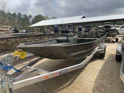 Power Boats - 2021 War Eagle 754LDSV for sale in Stapleton, Alabama