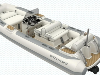 2021 Williams Jet Tenders Dieseljet 505 for sale in Sag Harbor, New York