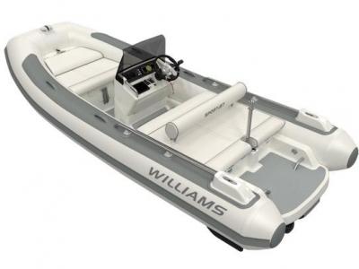 2021 Williams Jet Tenders Sportjet 460 for sale in Sag Harbor, New York