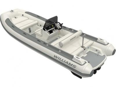 Power Boats - 2021 Williams Jet Tenders Sportjet 520 for sale in Pompano Beach, Florida