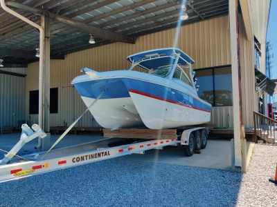 2021 World Cat 230 DC for sale in Mary Esther, Florida