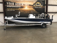 2020 Gillikin 32FT Express H20B for sale in Searcy, Arkansas (ID-286)