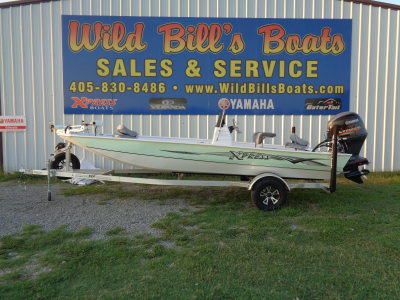 2020 Gillikin 32FT Express XP20CC for sale in Mead, Oklahoma at $28,980