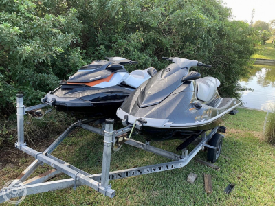 Power Boats - 2013 Yamaha Boats 2013 Yamaha VX Deluxe and & 2012 Sea Doo GTI SE for sale in Cape Coral, Florida at $15,650