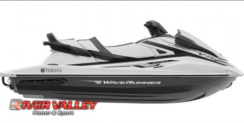 2020 Yamaha Boats VX Limited for sale in Rochester, Minnesota (ID-399)