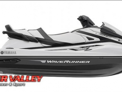 2020 Yamaha Boats VX Limited for sale in Rochester, Minnesota