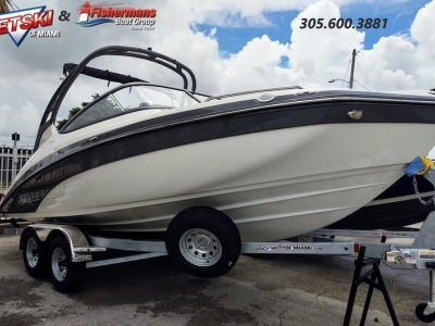 2021 Yamaha Boats 212SD for sale in Miami, Florida at $64,199