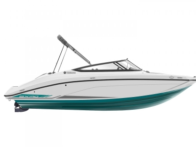 2021 Yamaha Boats SX190 for sale in Toms River, New Jersey at $31,049