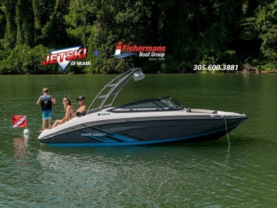 2021 Yamaha Boats AR190 for sale in Miami, Florida at $33,549